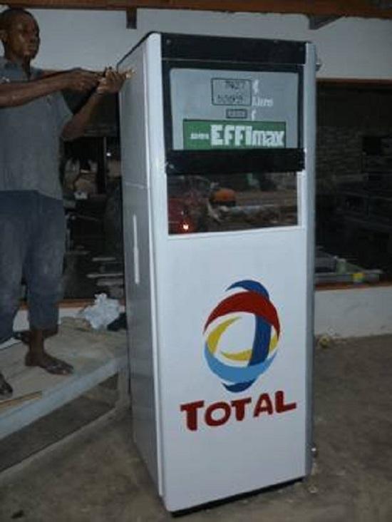 cassa da morto benzina