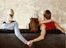 Se il tuo partner ti tradisce lo scopri dal tono della sua voce