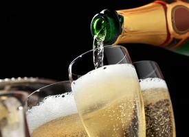 Lo champagne più vecchio del mondo