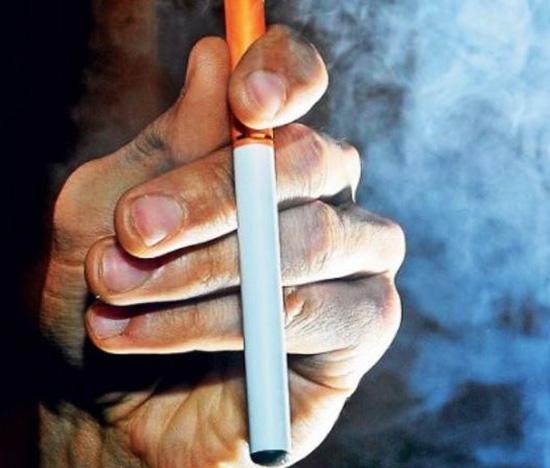 fumo e personalità