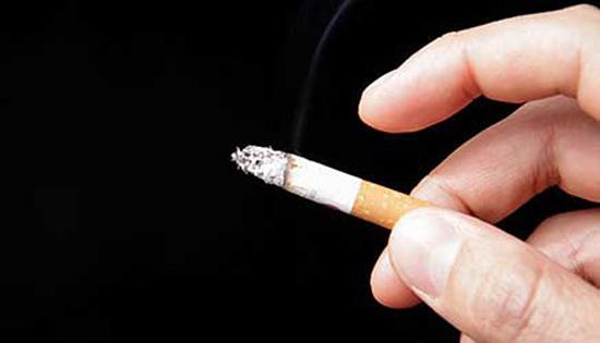 modi di fumare