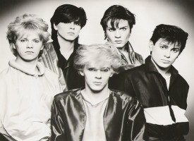 Tutte le curiosità sui Duran Duran e le tribute band