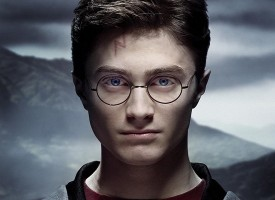 Le 10 curiosità su Harry Potter svelate da J.K.Rownling
