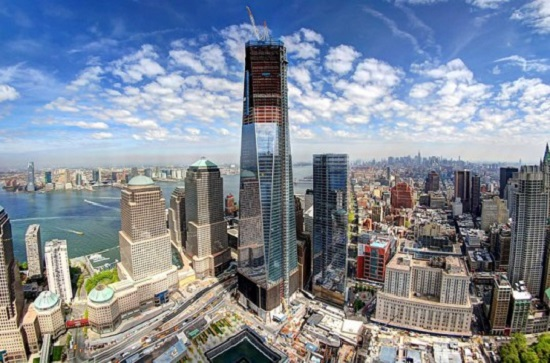 grattacielo one world trade center