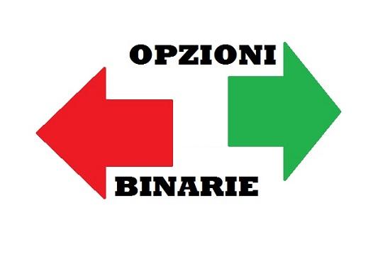 fare trading con le opzioni binarie