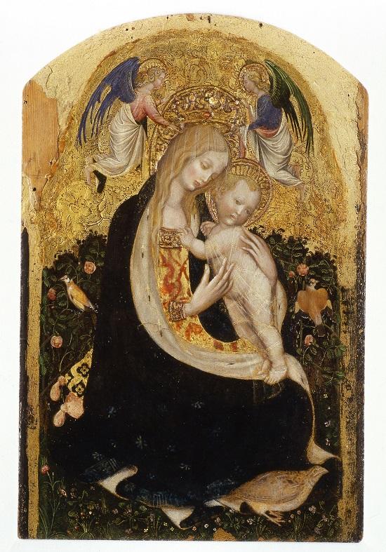 tavola Antonio Pisano detto Pisanello