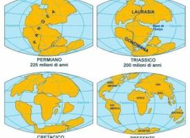 Quanti sono in realtà i continenti?