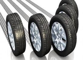 Numeri e lettere sugli pneumatici: che confusione? Ecco cosa significano