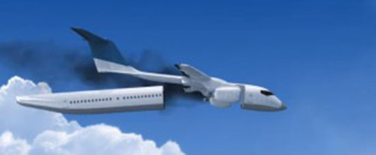 aereo salvavita
