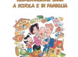 Alimentazione – Speciale bimbi e genitori