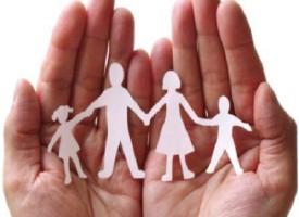 La famiglia – Speciale bimbi e genitori