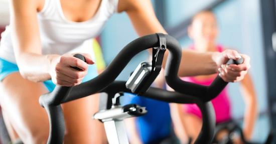 troppo esercizio fisico