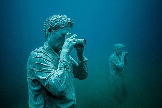 jason-decaires-taylor-MUSEO