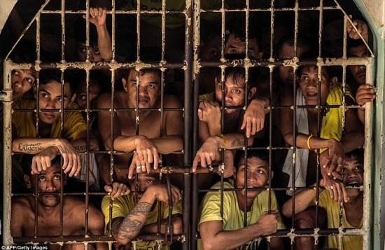 affollamento carceri
