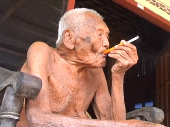 mbah gotho indonesia