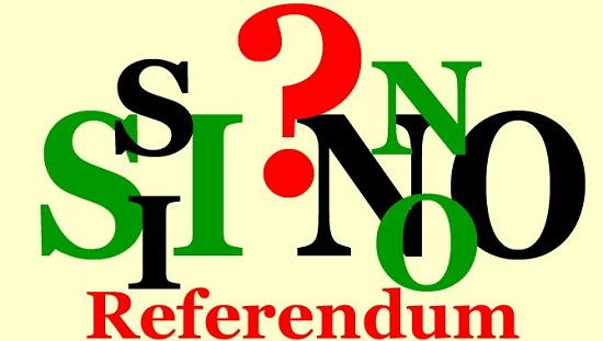 referendum consigli si no