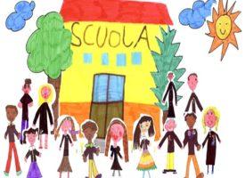 A Torino nasce la scuola senza compiti, né cartella, né voti