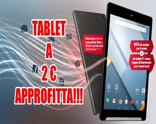 tablet omaggio altroconsumo