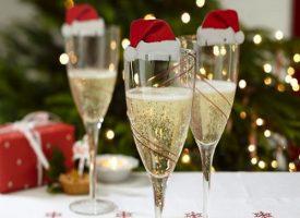 La rivincita dell'aperitivo di Natale: rendilo prezioso per partire con il piede giusto