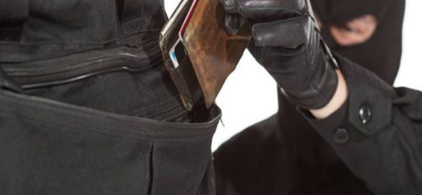 Furti in abitazione: è Asti la provincia più a rischio