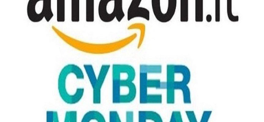 Cyber Monday 2019 – Le migliori offerte selezionate