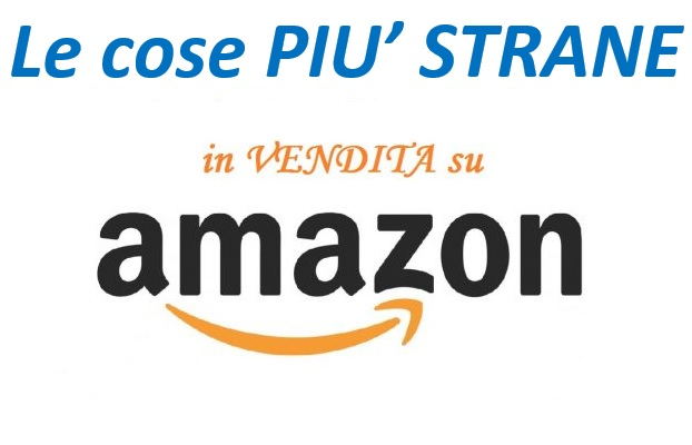 idee regali curiosi su amazon