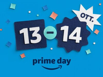 Amazon dà il via al Prime Day [POST IN CONTINUO AGGIORNAMENTO]