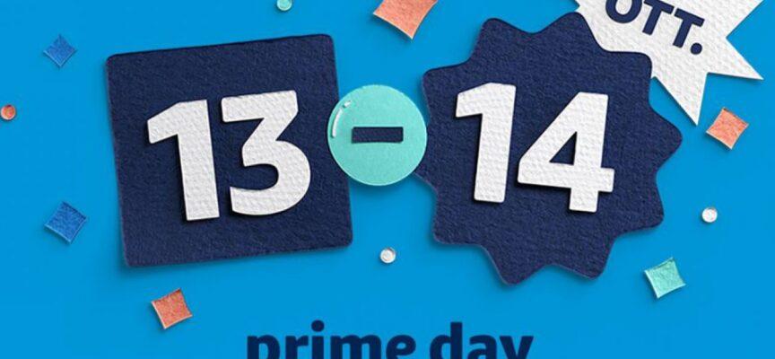 Amazon dà il via al Prime Day [POST IN CONTINUO AGGIORNAMENTO]